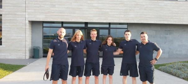 team comen cup 2016